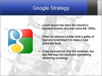 0000061398 PowerPoint Templates - Slide 10