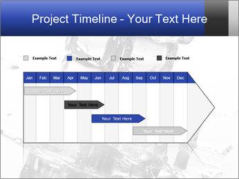 0000061398 PowerPoint Templates - Slide 25