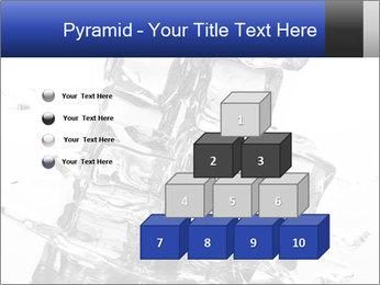 0000061398 PowerPoint Templates - Slide 31