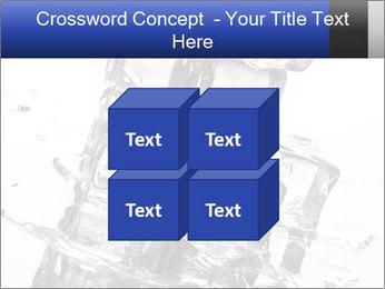 0000061398 PowerPoint Templates - Slide 39