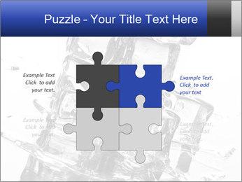 0000061398 PowerPoint Templates - Slide 43