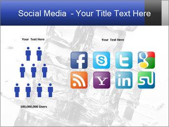 0000061398 PowerPoint Templates - Slide 5