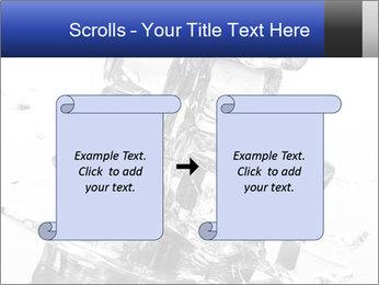0000061398 PowerPoint Templates - Slide 74