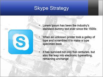 0000061398 PowerPoint Templates - Slide 8