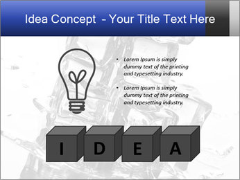 0000061398 PowerPoint Templates - Slide 80