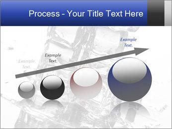 0000061398 PowerPoint Templates - Slide 87