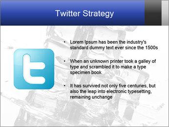 0000061398 PowerPoint Templates - Slide 9