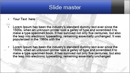 0000061398 PowerPoint Template - Slide 2