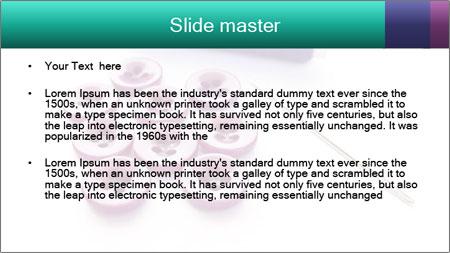 0000061399 PowerPoint Template - Slide 2