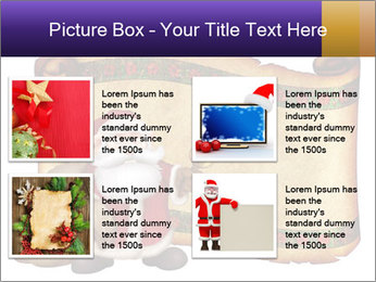 0000061401 PowerPoint Templates - Slide 14
