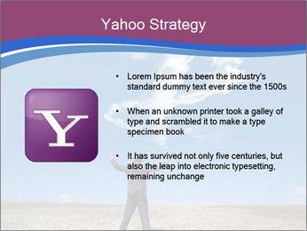 0000061403 PowerPoint Templates - Slide 11