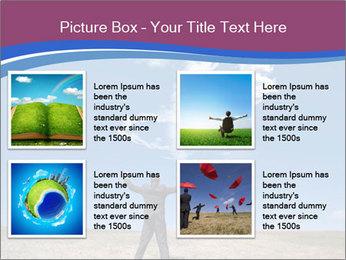 0000061403 PowerPoint Templates - Slide 14