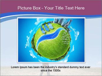 0000061403 PowerPoint Templates - Slide 16