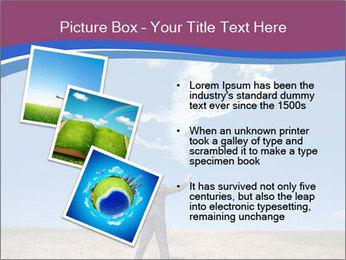 0000061403 PowerPoint Templates - Slide 17