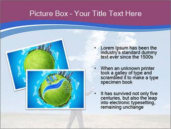 0000061403 PowerPoint Templates - Slide 20