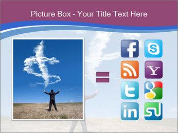0000061403 PowerPoint Templates - Slide 21