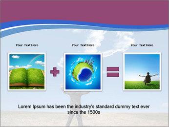 0000061403 PowerPoint Templates - Slide 22