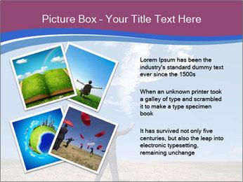 0000061403 PowerPoint Templates - Slide 23