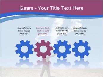 0000061403 PowerPoint Templates - Slide 48