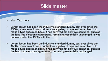 0000061403 PowerPoint Template - Slide 2