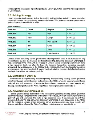 0000061404 Word Template - Page 9