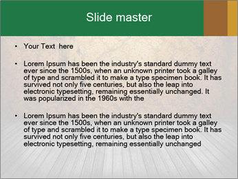 0000061405 PowerPoint Template - Slide 2