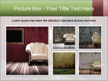 0000061406 PowerPoint Templates - Slide 19