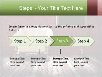 0000061406 PowerPoint Templates - Slide 4