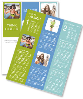 0000061407 Newsletter Templates