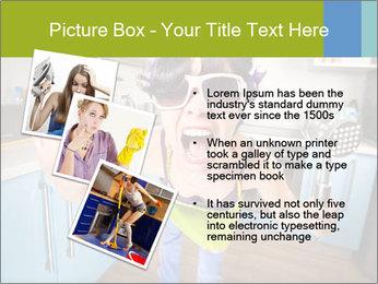0000061407 PowerPoint Template - Slide 17