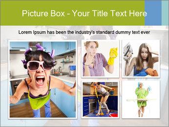 0000061407 PowerPoint Template - Slide 19