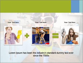 0000061407 PowerPoint Template - Slide 22