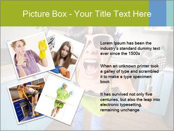 0000061407 PowerPoint Template - Slide 23
