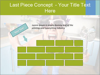 0000061407 PowerPoint Template - Slide 46