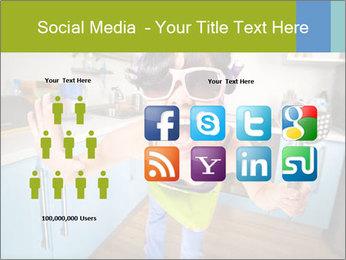 0000061407 PowerPoint Template - Slide 5