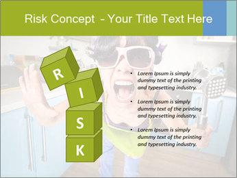 0000061407 PowerPoint Template - Slide 81
