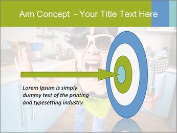 0000061407 PowerPoint Template - Slide 83