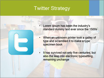 0000061407 PowerPoint Template - Slide 9