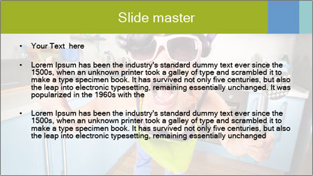 0000061407 PowerPoint Template - Slide 2