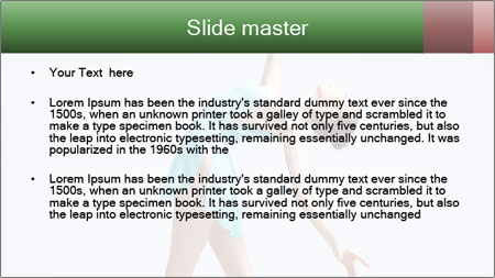 0000061411 PowerPoint Template - Slide 2