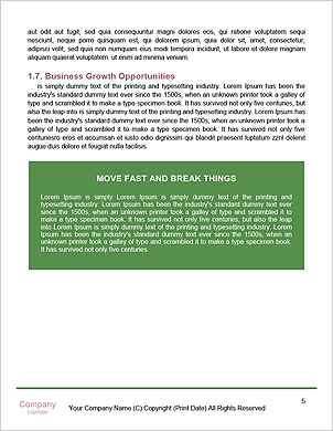 0000061411 Word Template - Page 5