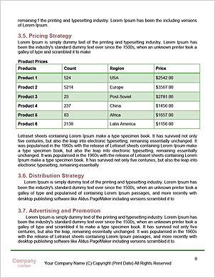 0000061411 Word Template - Page 9