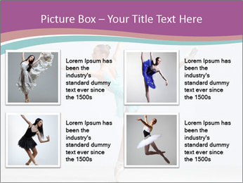 0000061412 PowerPoint Templates - Slide 14