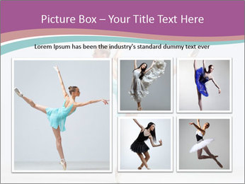 0000061412 PowerPoint Template - Slide 19
