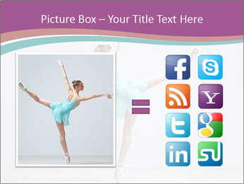 0000061412 PowerPoint Templates - Slide 21