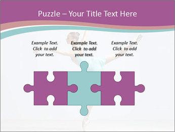 0000061412 PowerPoint Templates - Slide 42