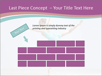 0000061412 PowerPoint Templates - Slide 46
