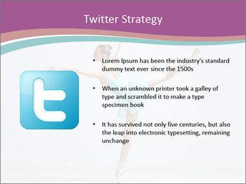 0000061412 PowerPoint Template - Slide 9