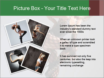 0000061413 PowerPoint Templates - Slide 23