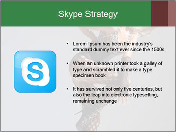 0000061413 PowerPoint Templates - Slide 8